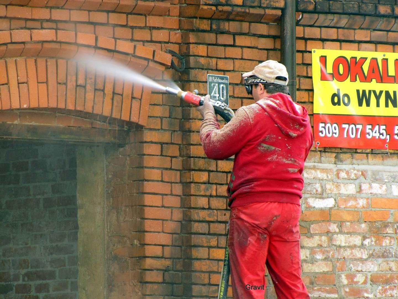 Renowacja cegły klinkierowej – czy to ma sens?